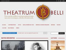 theatrum-belli.com