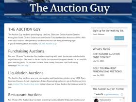 theauctionguy.ca