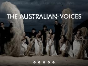 theaustralianvoices.com