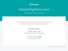 thebestfighters.com