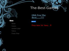 thebestgames3.yolasite.com