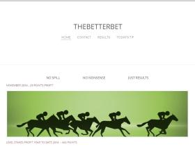 thebetterbet.co.uk