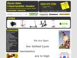 thebike-shop.co.uk