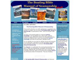 theboatingbible.com