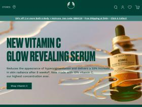 thebodyshop-usa.com