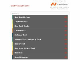thebookcubby.com