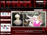 theburlesqueboutique.co.uk