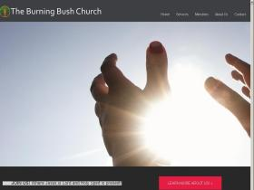 theburningbushchurch.com