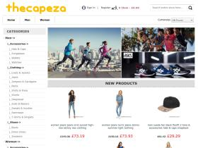 thecapeza.co.uk