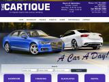 thecartique.co.za