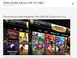 thechargeraccount.org