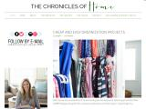 thechroniclesofhome.com