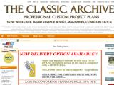 theclassicarchives.com