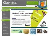 theclubhaus.co.uk