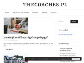 thecoaches.pl