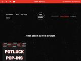 thecomedystore.com