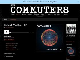 thecommuters.bandcamp.com