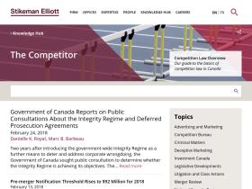 thecompetitor.ca