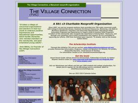 theconnectedvillage.org