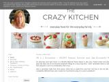 thecrazykitchen.co.uk