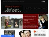 thecreationofanneboleyn.com