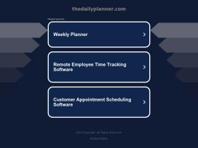 thedailyplanner.com