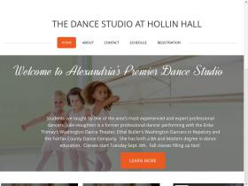 thedancestudiohh.com