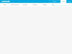 thedashboard.podomatic.com