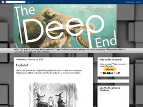 thedeepend-comic.blogspot.com