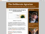 thedeliberateagrarian.blogspot.com