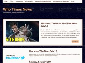 thedoctorwhotimes.blogspot.com