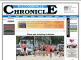 thedodgevillechronicle.com