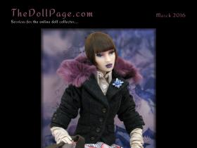 thedollpage.com