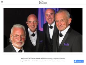 thedreamers.co.uk
