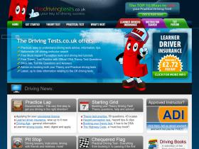 thedrivingtests.co.uk