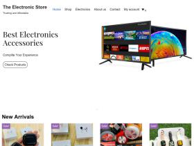 theelectronicstore.in