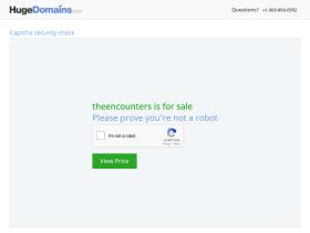 theencounters.com