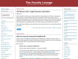 thefacultylounge.org