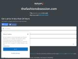 thefashionobsession.com