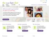thefastdiet.co.uk