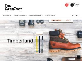 thefastfoot.fr
