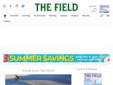 thefield.co.uk