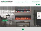thefireplacecompany.co.uk