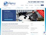 theflyingschoolltd.co.uk