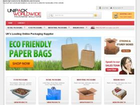 thefoodpackagingshop.co.uk