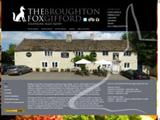 thefox-broughtongifford.co.uk
