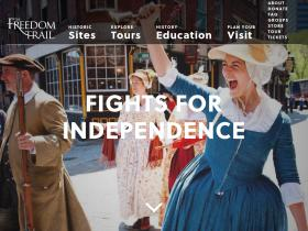thefreedomtrail.org