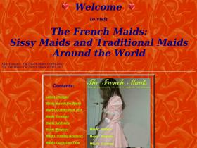 thefrenchmaids.net