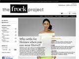 thefrockproject.com
