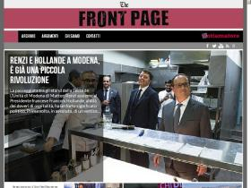 thefrontpage.it
